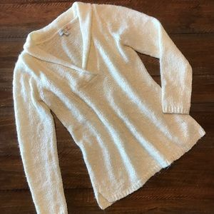 Easy Fit Sweater